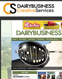 Dairybusiness Creative Services